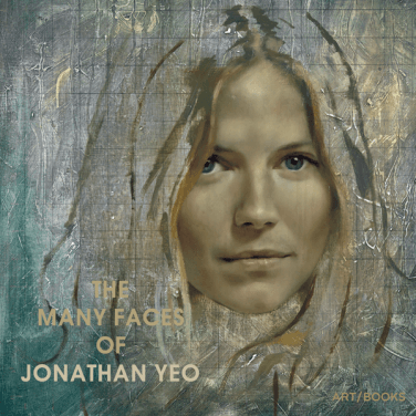 The Many Faces of Jonathan Yeo, Art / Books
