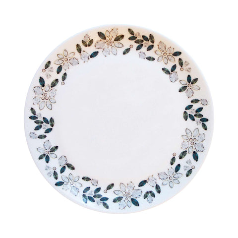 Botanical Luxe Fine Bone China Plate (Medium), Kim Sera