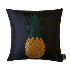 Pineapple Silk Jacquard Cushion, Kim Sera