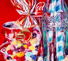 Coke, Lifesavers and Jelly Beans, Kate Brinkworth Alternate View
