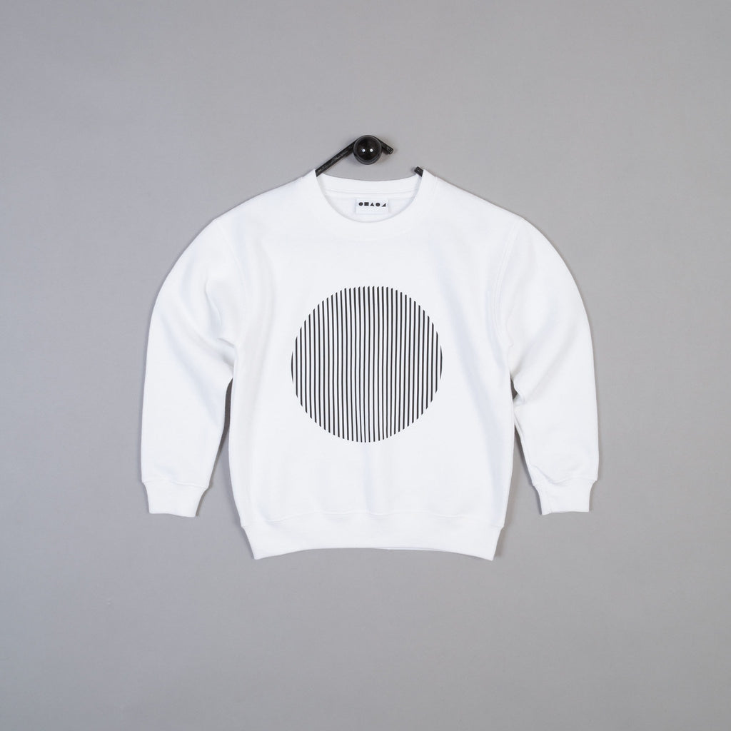 Kids Sweatshirt, Shapes of Things - CultureLabel - 1