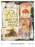 Untitled (Helmets), Jean-Michel Basquiat