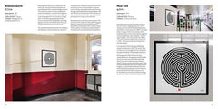 Labyrinth: A Journey Through London's Underground, Mark Wallinger, Art / Books Alternate View