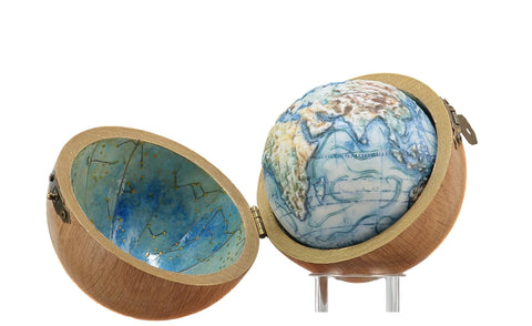Ocean Currents, The Little Globe Co