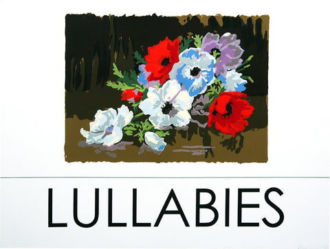 Lullabies, Adam Bridgland - CultureLabel