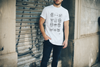 You Are Here Unisex T-Shirt, David Shillinglaw x Mind - CultureLabel