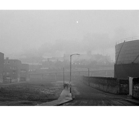 Derry, 1985, 2012, Willie Doherty - CultureLabel - 1