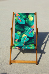 Palmapple Deckchair, Yoko Honda Alternate View
