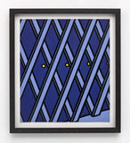 I'll Take My Life Monotonous, Patrick Caulfield - CultureLabel - 1