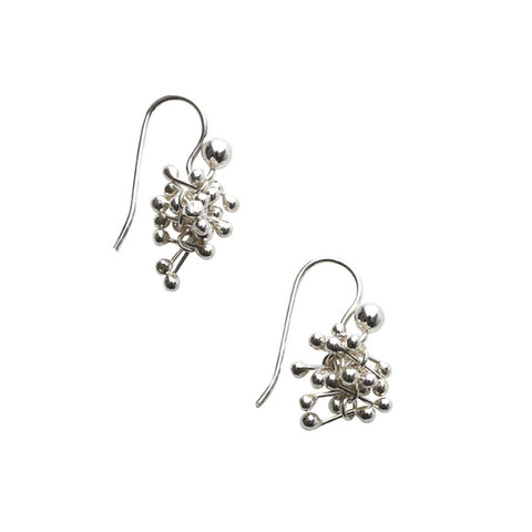 Joy Cluster Earrings, Yen Jewellery - CultureLabel