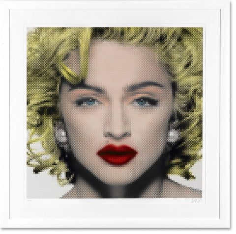 Madonna, Nick Holdsworth - CultureLabel