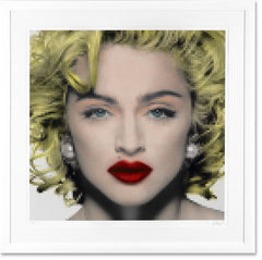 Madonna, Nick Holdsworth