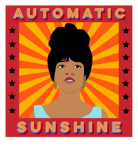 Automatic Sunshine (Mary Wilson), Mr Woo Woo