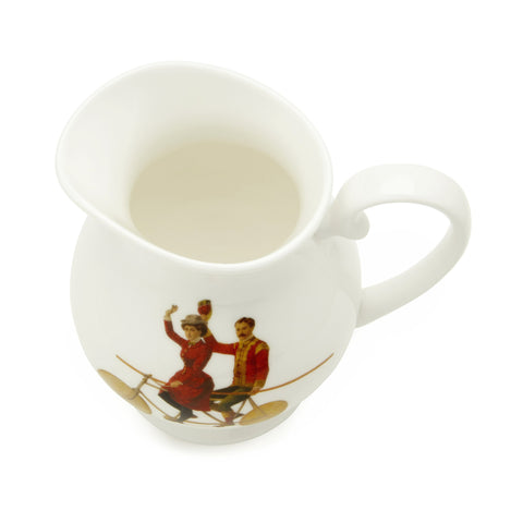 HighWire Cream Jug, Melody Rose - CultureLabel - 1