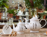 The Models Teapot, Melody Rose - CultureLabel - 3