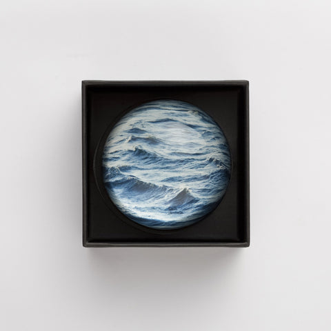 Memento Mori Paperweight: Sea, The School of Life - CultureLabel - 1