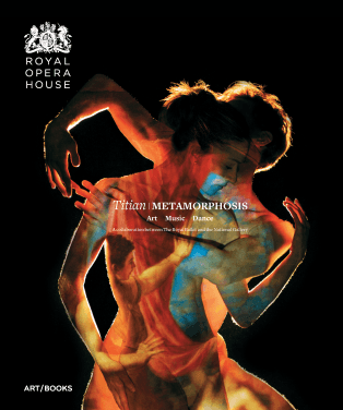 Titian Metamorphosis, ART MUSIC DANCE, Art / Books - CultureLabel - 1