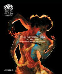 Titian Metamorphosis, ART MUSIC DANCE, Art / Books