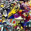Metaphysical Graffiti, Ben Allen - CultureLabel - 4