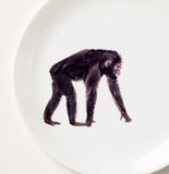 Individual Animal Plates, Holly Frean - CultureLabel - 17