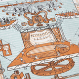 How Theatre Works, Adam Dant - CultureLabel - 5