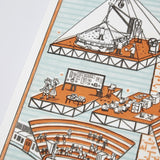 How Theatre Works, Adam Dant - CultureLabel - 4