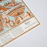 How Theatre Works, Adam Dant - CultureLabel - 3