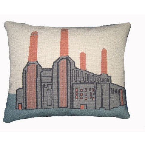 Battersea Power Station, Fine Cell Work - CultureLabel - 1