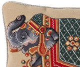 Indian Elephant, Fine Cell Work - CultureLabel - 2