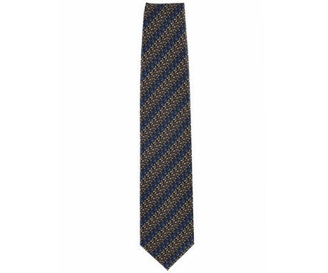 Erskine George Jamesone Dark Blue Tie, National Galleries of Scotland - CultureLabel
