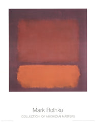 Untitled (1962), Mark Rothko
