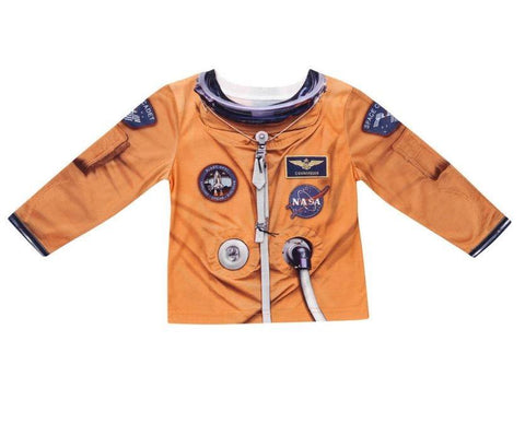 Faux Real NASA Space T-Shirt, The Science Museum - CultureLabel - 1