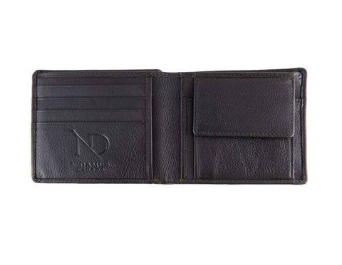 Arthur Black Coin Wallet, N'Damus Alternate View