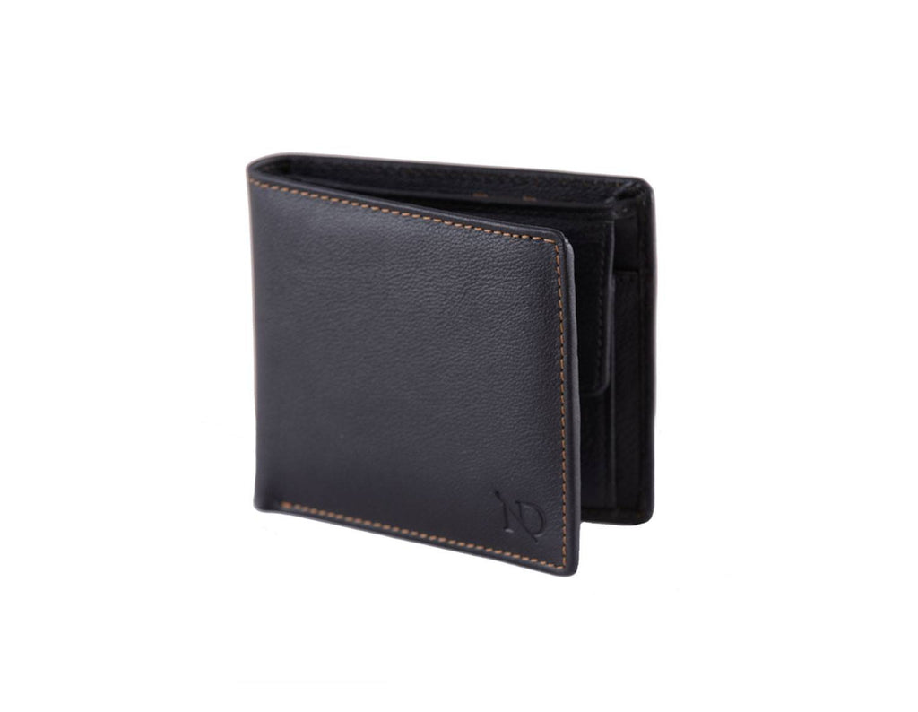 Arthur Black Coin Wallet, N