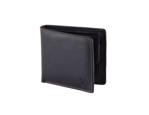 Arthur Black Coin Wallet, N'Damus