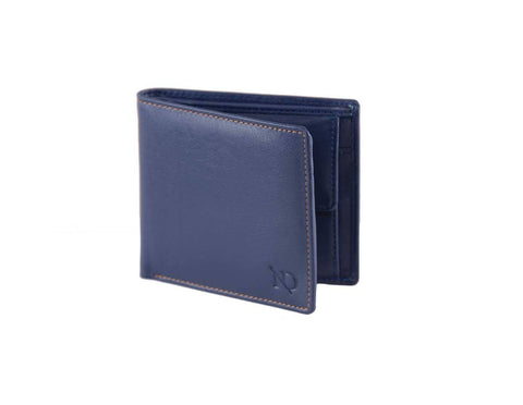 Arthur Navy Coin Wallet, N
