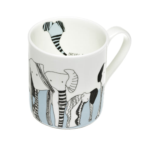 Never Forget Mug, ARTHOUSE Meath - CultureLabel - 1