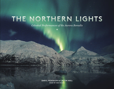 Northern Lights by Calvin Hall