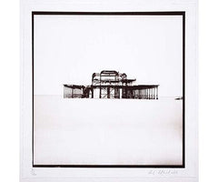Brighton West Pier, Bob Marshall