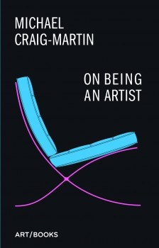 On Being An Artist, Michael Craig-Martin - CultureLabel - 1