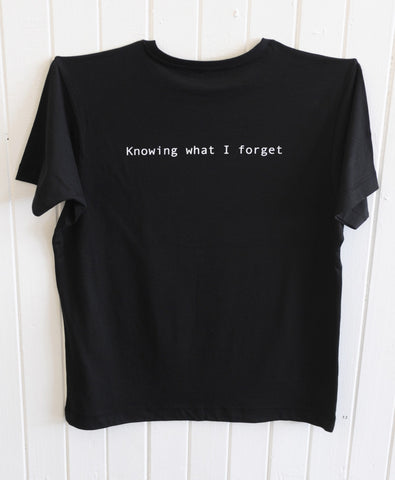 Justin Carter Discordia T-Shirt, Patricia Fleming Projects - CultureLabel