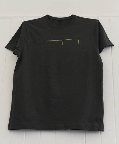 Jackie Donachie Discordia T-Shirt, Patricia Fleming Projects - CultureLabel