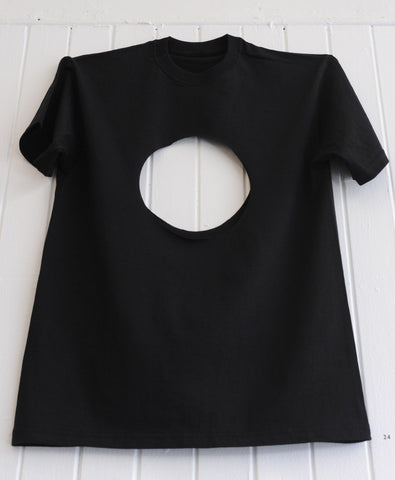 Raydale Downer Discordia T-Shirt, Patricia Fleming Projects