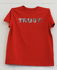 Janie Nicoll Discordia T-Shirt, Patricia Fleming Projects