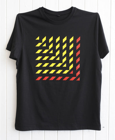 Danny Saunders Discordia T-Shirt, Patricia Fleming Projects - CultureLabel