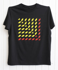Danny Saunders Discordia T-Shirt, Patricia Fleming Projects
