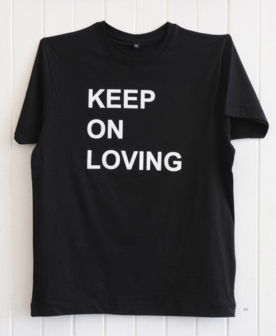 Sue Tompkins Discordia T-Shirt, Patricia Fleming Projects - CultureLabel - 1