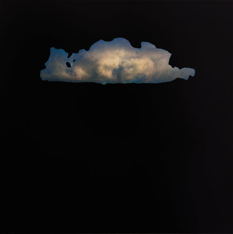 Buckie Cloud, David Sherry - CultureLabel