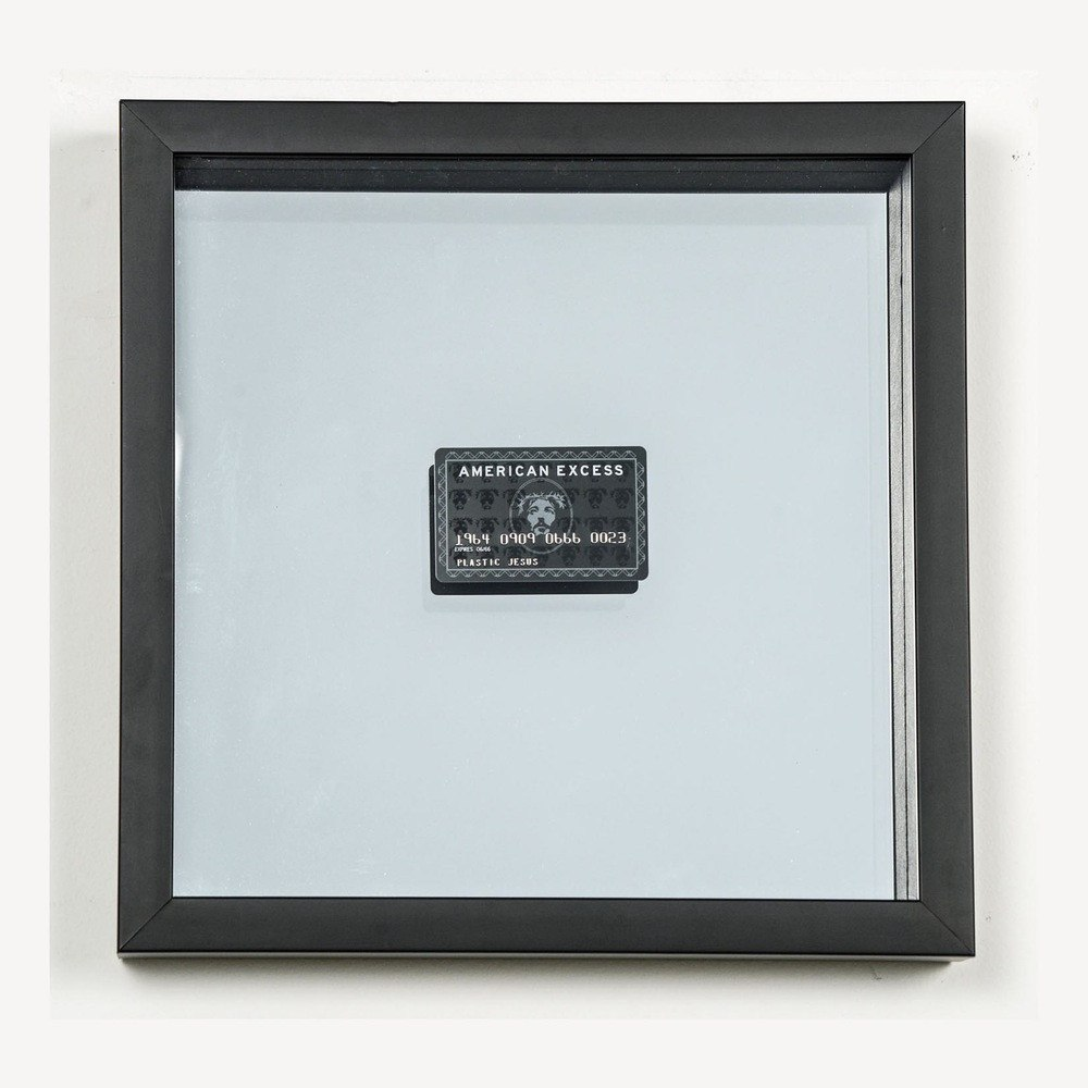 American Excess - The Black Card, Plastic Jesus - CultureLabel - 1