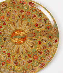 Phoebe Anna Traquair Tray, National Museum of Scotland Alternate View